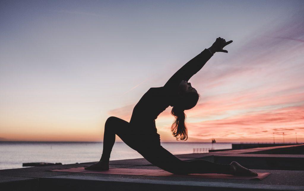 Sunshine Coast Yoga